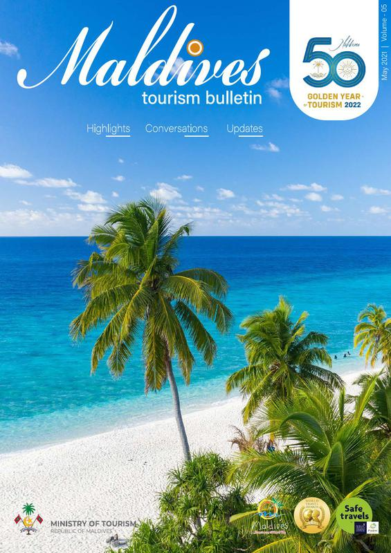 Tourism Bulletin Issue 5 - May 2021