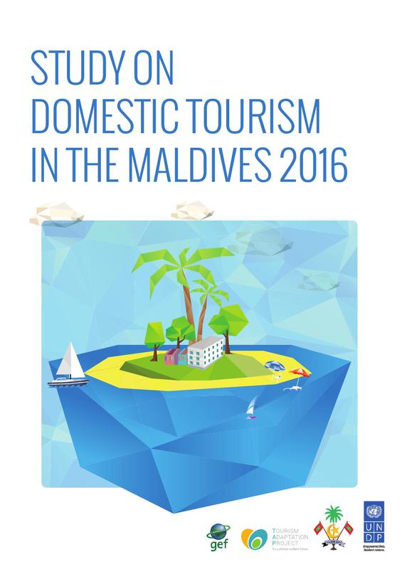 Study on Domestic Tourism in the Maldives