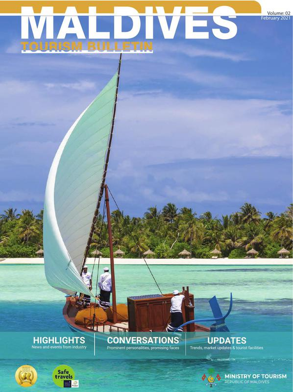 Tourism Bulletin Issue 2 - February 2021